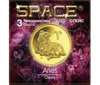 Презервативы SPACE №3 Classic Овен