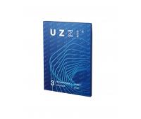 Презервативы UZZI plain №3