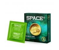 Презервативы SPACE Козерог