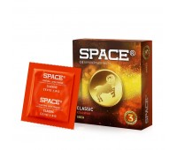 Презервативы SPACE Овен