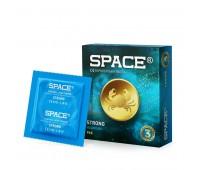 Презервативы SPACE Рак
