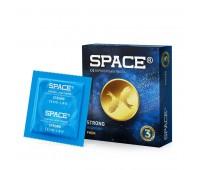 Презервативы SPACE Рыбы