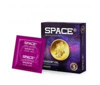 Презервативы SPACE Водолей