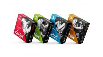 Обзор новых презервативов La Hot