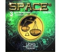 Презервативы SPACE №3 Combination Весы