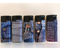 №1308 турбо джинсы