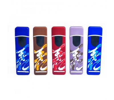 USB зажигалки TM FOX